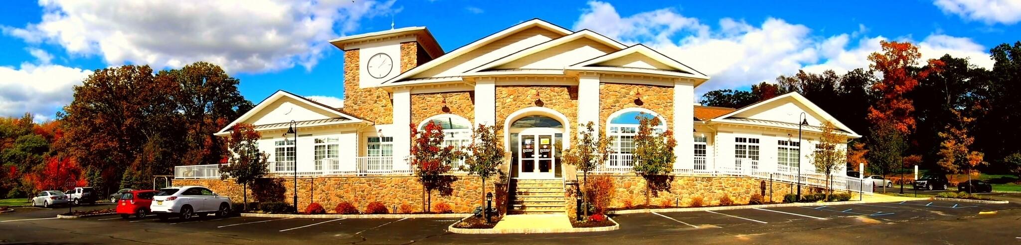 Liberty office suites Montville location