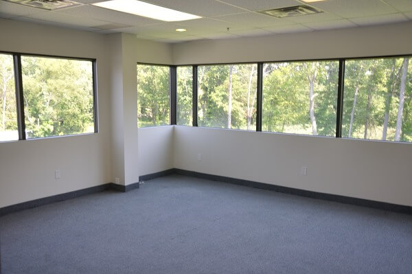 Unfurnished Parsippany office space