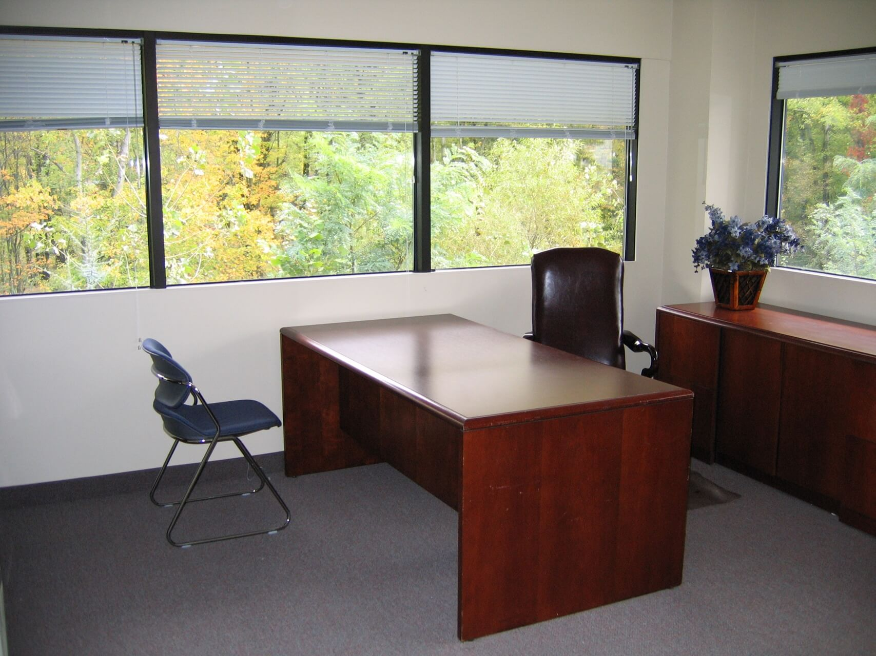 Furnished Parsippany office space
