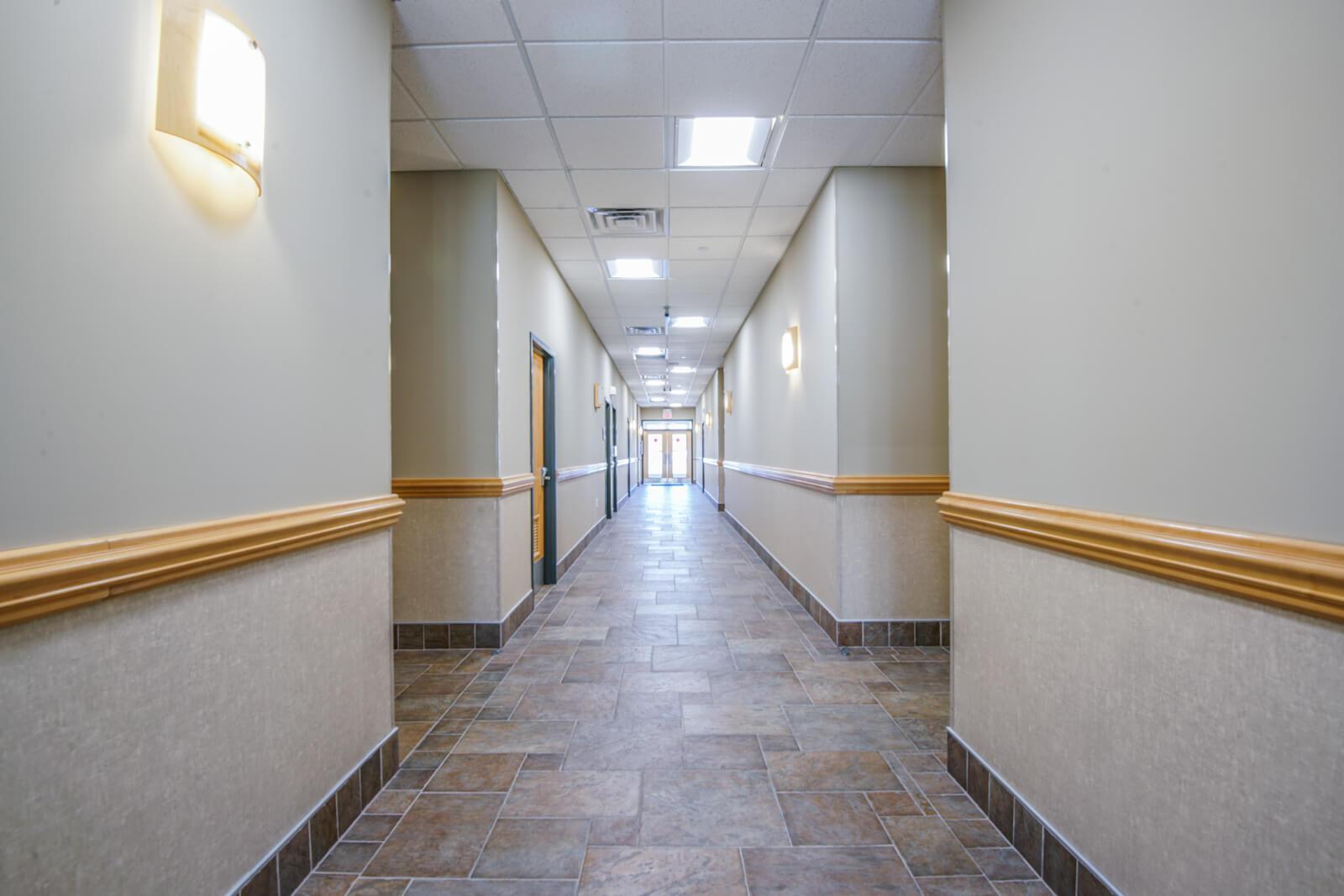 Montville executive suites