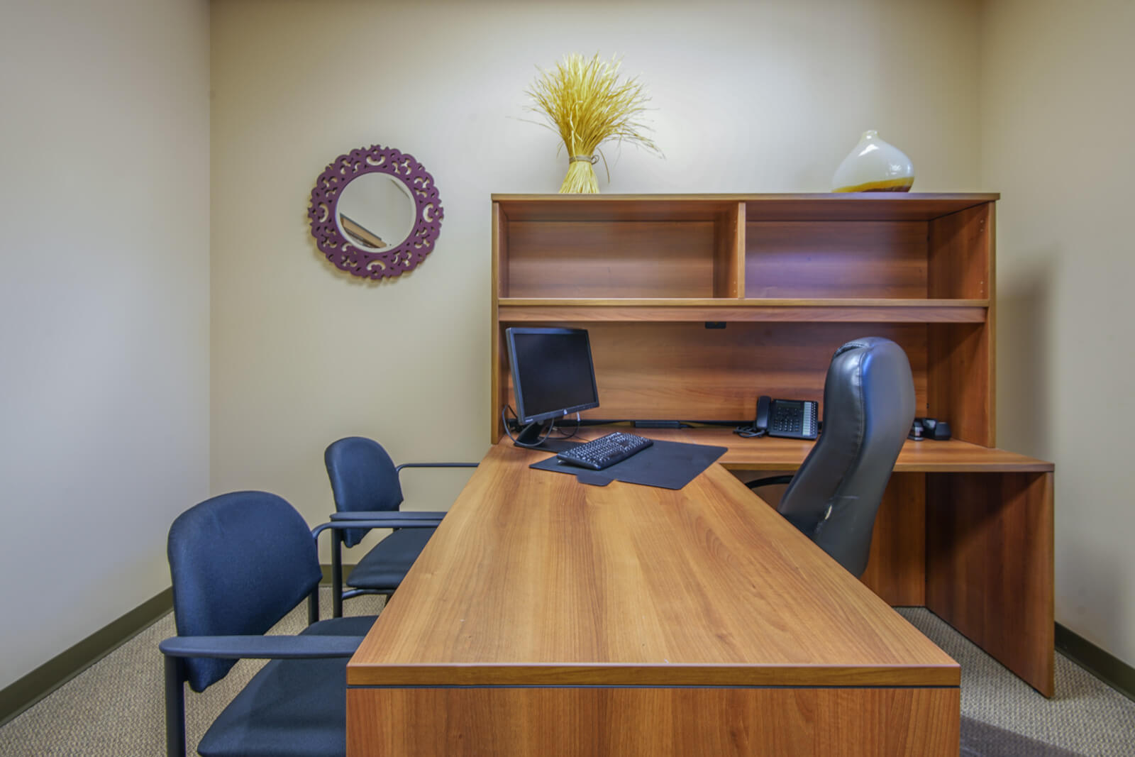 Montville executive suites office space