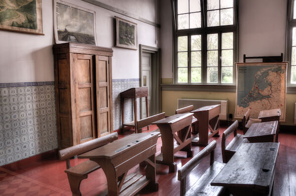 classroom-style-seating