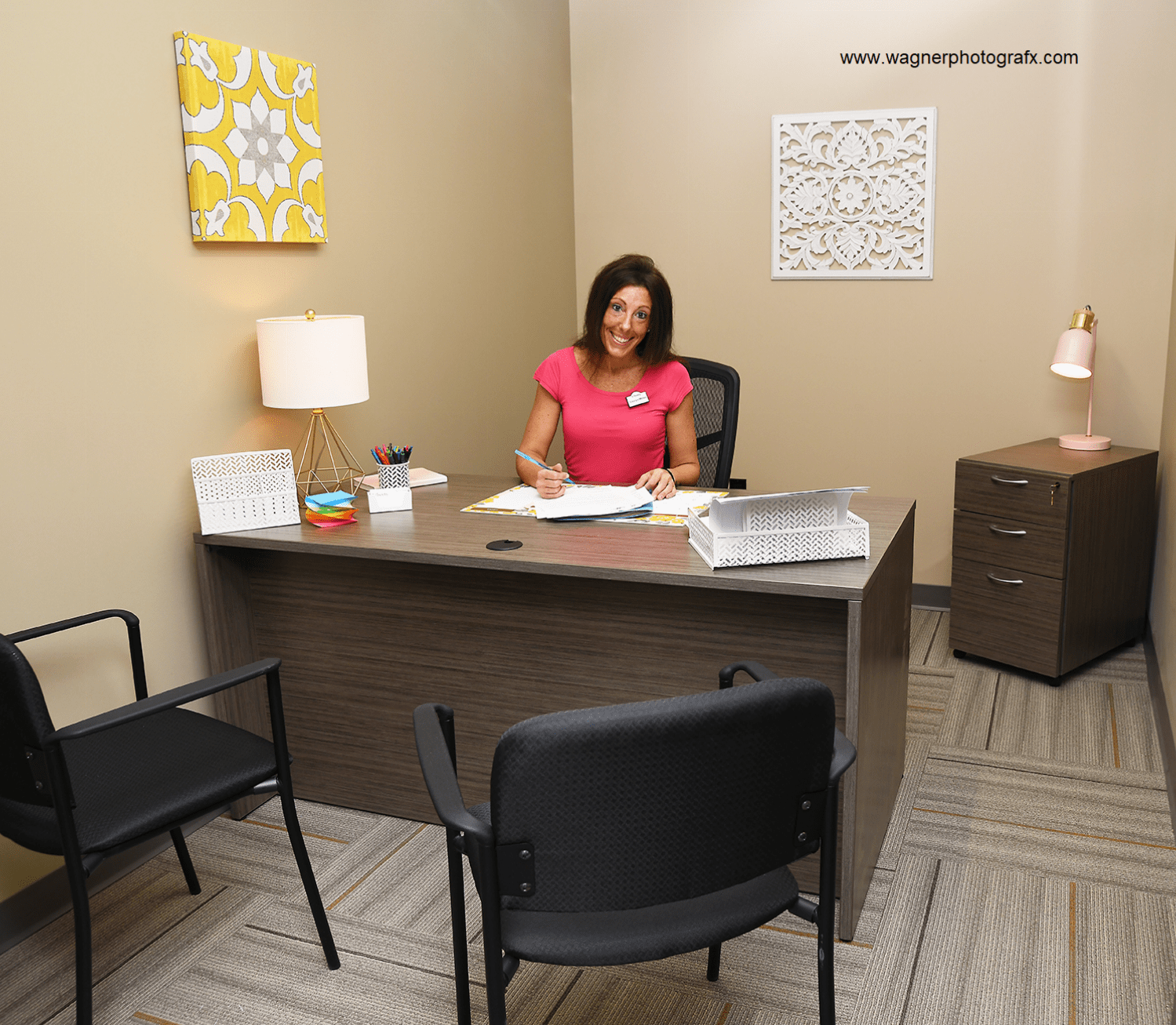 Liberty Office Suites_Parsippany Private Office Space